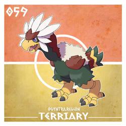 059  - TERRIARY