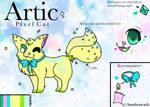 Arctic Ref