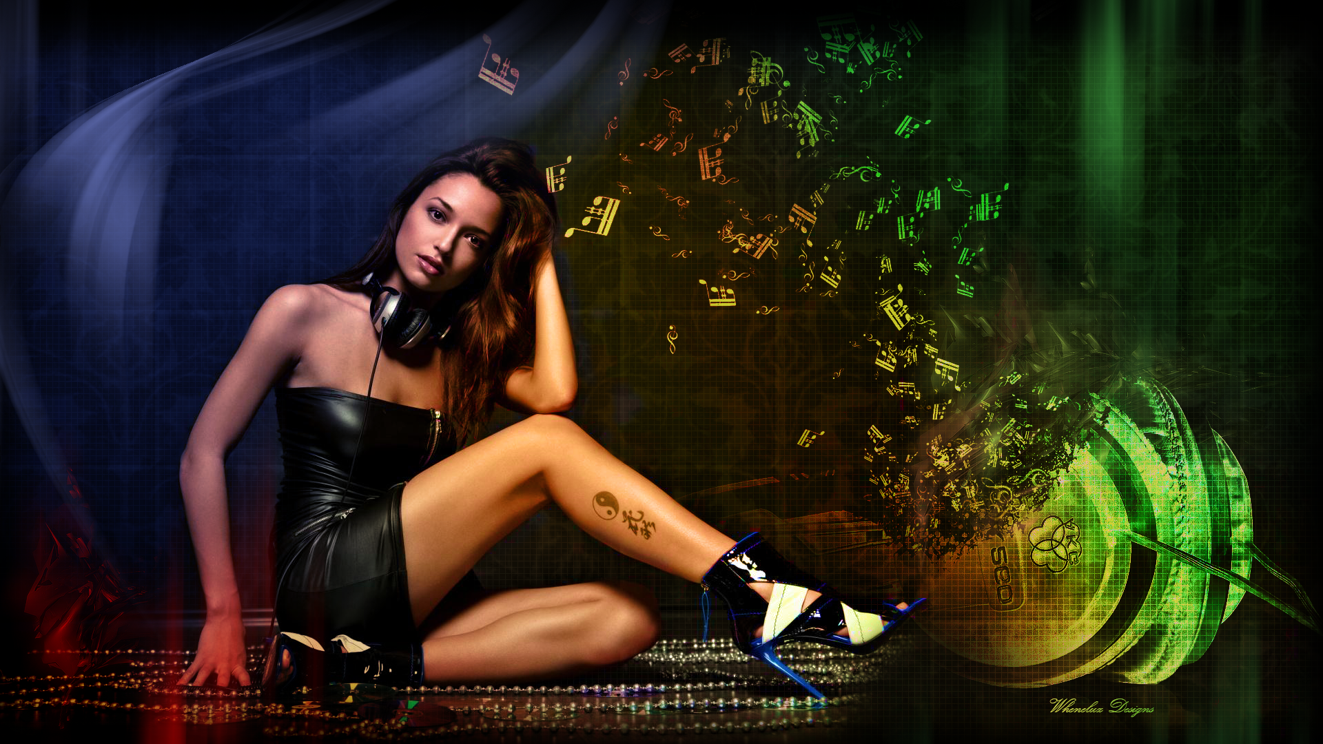 DT Sign Ups Female_dj_wallpaper_1920x1080_by_whenelux-d6gabxt