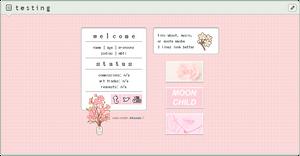 #2 - pinkie ( F2U custom box code )