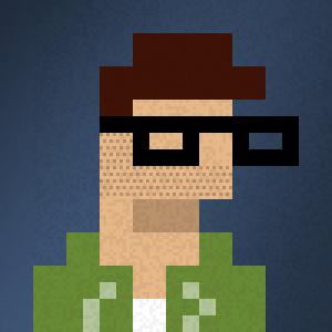 vektoriko's Profile Picture