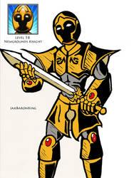 Newgrounds Knight