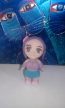 Chibi Pastel Girl