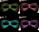 Masks Stock