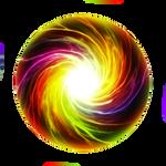 Energyball Swirl