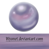 Pearl Stock by Wyonet