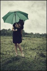 umbrella song. by poporina