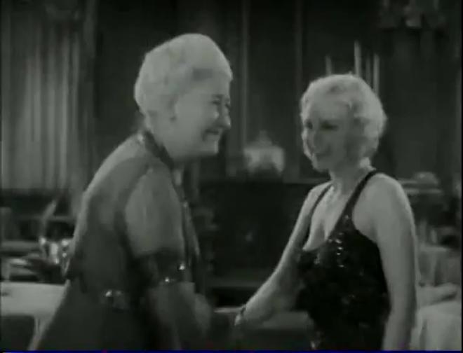 Screencap 47: Shopworn (1932) by Victor2K