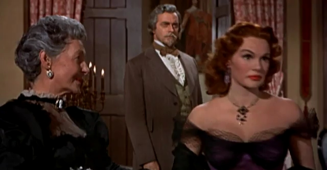 Screencap 67: Duel on the Mississippi (1955) by Victor2K