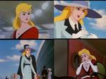 Titanic Belle - Elizabeth Camden by Victor2K