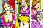 Ladies of Erotic Comics I Love/Lust - Part 13 by Victor2K