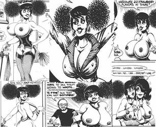 Ladies of Erotic Comics I Love/Lust - Part 17 by Victor2K
