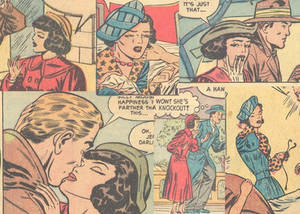My Romance Comic Muses - Part 18