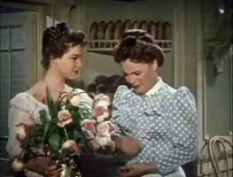 Screencap 176: Die Deutschmeister (1955)