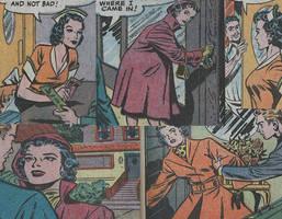 My Romance Comic Muses - Part 37