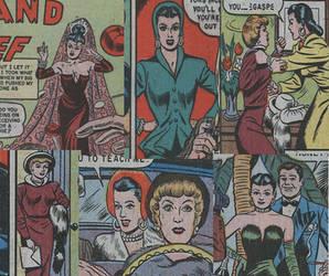 My Romance Comic Muses - Part 65