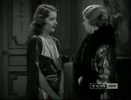 Screencap 220: Shopworn (1932)