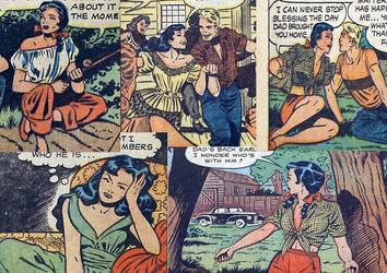 My Romance Comic Muses - Part 66
