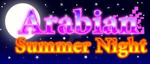 Arabian Summer Night