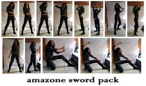 Amazone Sword Pak-syccas-stock