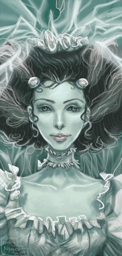 Bride of Frankenbeans by Sleepy-Hillhurst