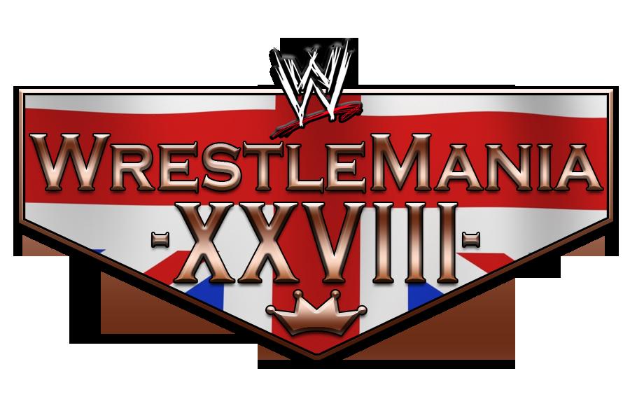 Wrestlemania 28 Logo By The Jackanapes On Deviantart