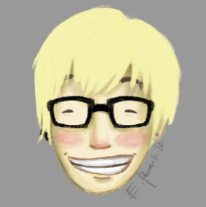 earthtoeru's Profile Picture
