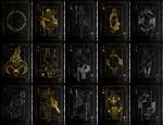 LOTR DECK (TW) FACE CARDS