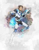 Lance by TMC-INK