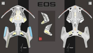 Picture of the detached module mode of 'Eos'