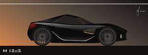 Concept Car M 1203
