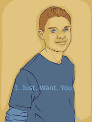 I Just Want You