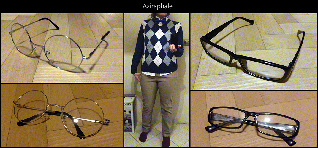 Aziraphale