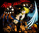 A Grim Halloween