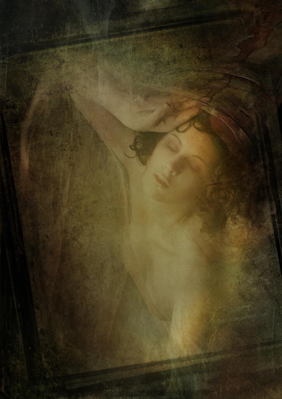 Romance by BiBiARTs