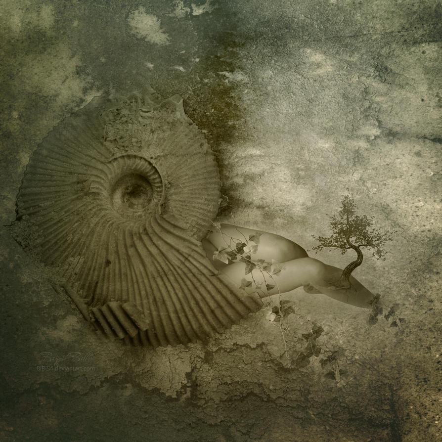 Rebirth by BiBiARTs