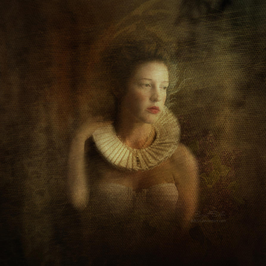 Elizabeth by BiBiARTs