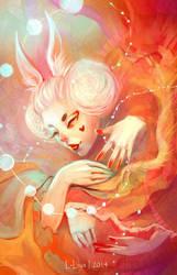 rabbit by Lo-Lo-Liya