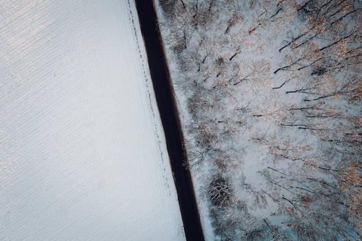 Gohau am Fernmeldeturm - Aerial Road