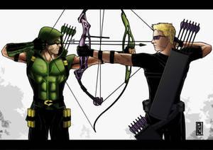 Archers  Colors