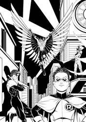 Gotham Boys