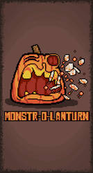 Monstro iphone by FlammablePerson
