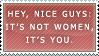 Hey, Nice Guys by sarawtf