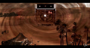 Sandstorm by LifeDesign-graphics