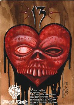 Vile Valentine 2