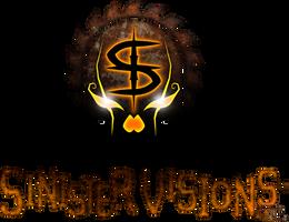 Sinister Visions Logo
