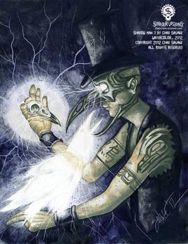Shadow Man 3
