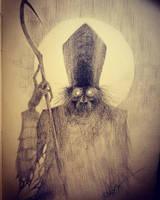 Saint by SavageSinister
