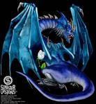 DragoNosferatu by SavageSinister