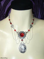 Bryony by BlackWings-jewelry